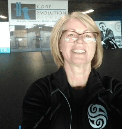 Pain Workshop at  Core Evolution Fitness, Barrie